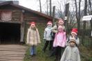 Dom Sybiraka z pamiątkową tablicą zesłanych do Kazachstanu