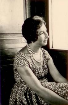 Maria Chećko