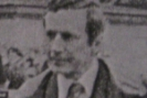 Gminny Dyrektor Szkół Jan Łojko 1973-1977