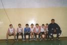 Zwycięska grupa w kategorii klas I-III szkół podstawowych