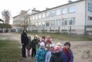 W drodze na spektakl - oddział przedszkolny