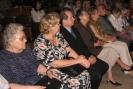 Reprezentacyjna widownia: Państwo Janina Amilkiewicz, Jolanta Śmigielska, Zdzisław Maciaszek, Renata Flegel