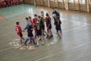 W drużynie Gryf 95 gra nasz uczeń Dominik Szczepkowski klasa 6B
