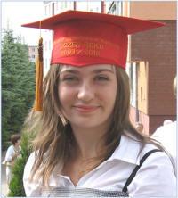 Aleksandra Brodzińska