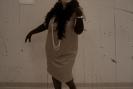 To nasza pani Janina Furman w stroju z lat 30-tych